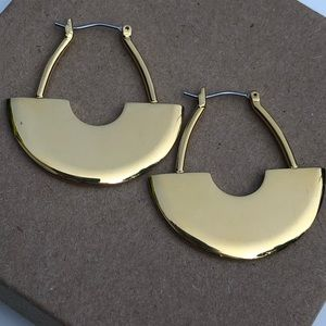 BananaRepublic earrings NWOT